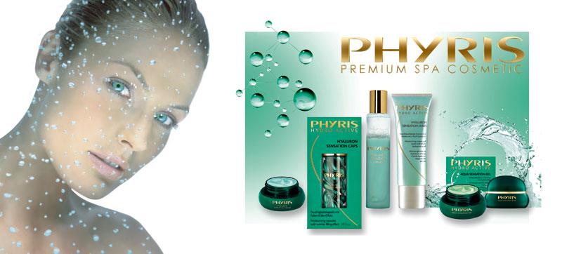 El ácido hialurónico sobre la piel